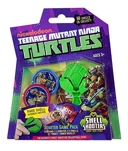 Desconocido Tortugas ninja - Juego de reflejos, para 1 ...