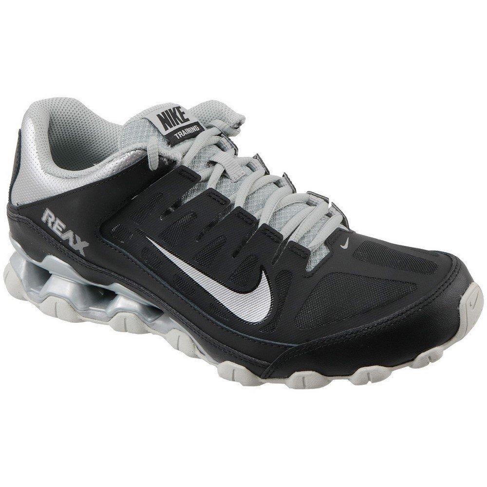 newest e4847 c7bb3 Nike Herren Reax 8 Tr 621716 005 Sneaker 41 EUMehrfarbig (Blackgrey 001)