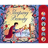 Sleeping Beauty (Usborne Musical Books) (Noisy Books)