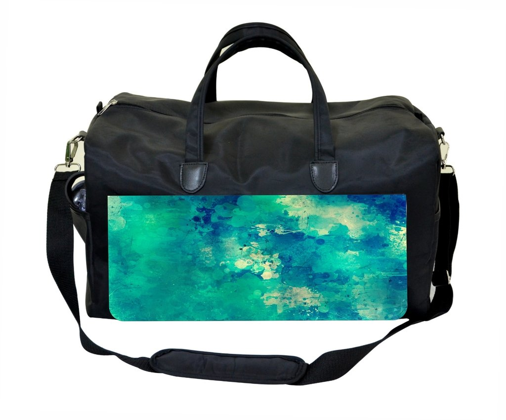 Grunge Watercolor Therapist Bag