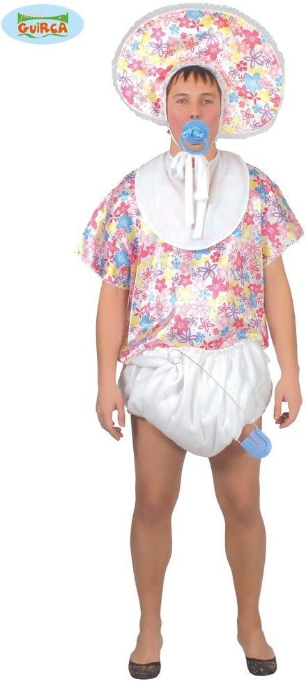Guirca 80210 - Baby Adulto Talla L 52-54