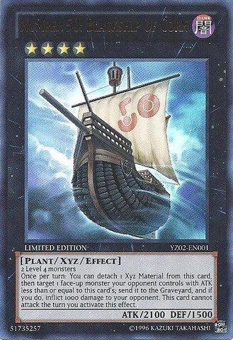 yugioh cards number 50 - 6