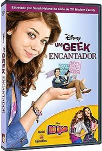 Um Geek Encantador | Amazon.com.br