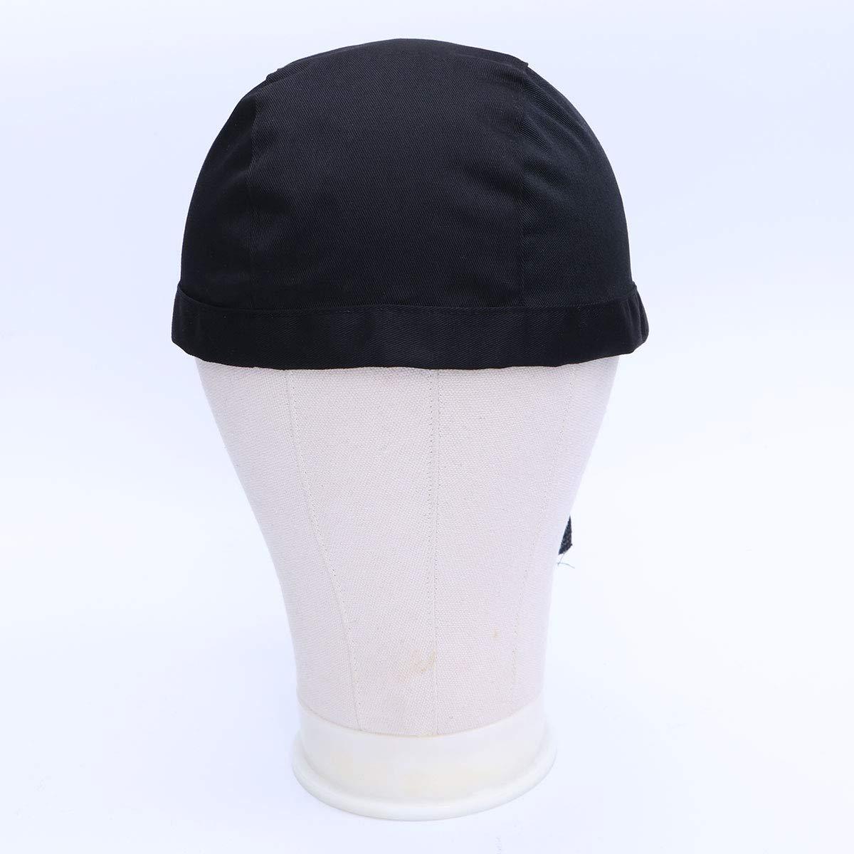 Black Healifty Chefs Head Chefs Hat Ideal for Chefs Hat