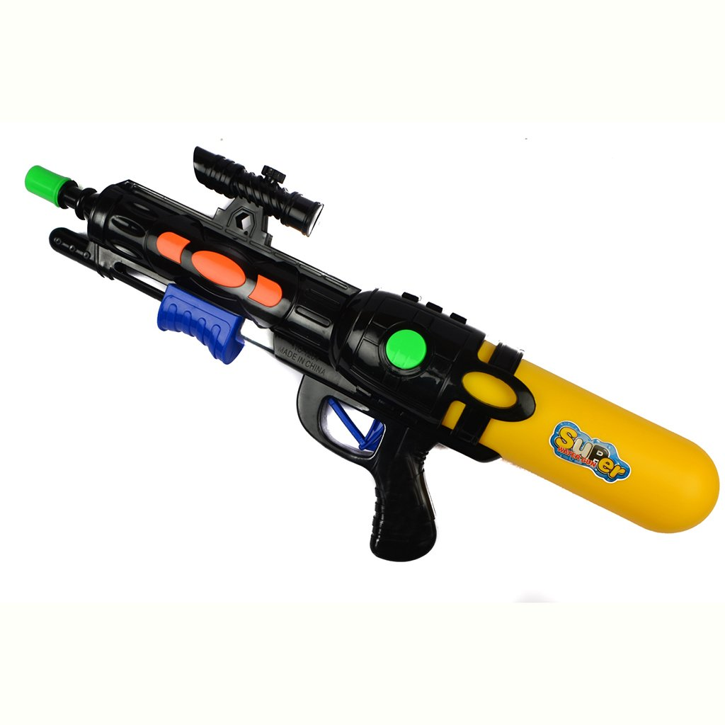 Buy Holi Water Gun Pressure Pichkari with tank Online 70% Off