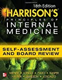 img - for Harrisons Principles of Internal Medicine Self-Assessment and Board Review 18th Edition by Charles Wiener (2012-08-07) book / textbook / text book