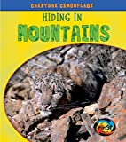 Hiding in Mountains, Deborah Underwood, 1432940325