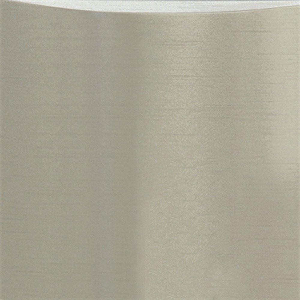 DreamLine Infinity-Z 50-54 in. W x 72 in. H Semi-Frameless Sliding Shower Door, Clear Glass in Brushed Nickel, SHDR-0954720-04 by DreamLine (Image #2)