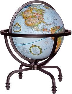 replogle auburn 12 in desk globe amazoncom white house oval office