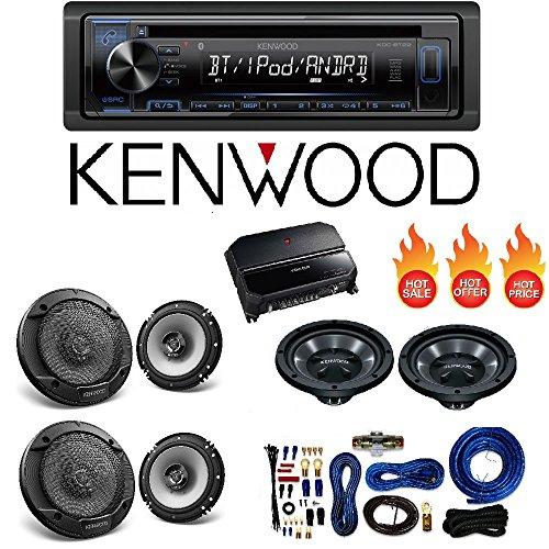 uetooth CD Car Stereo 6.5