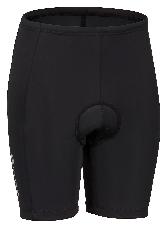 GONSO pantaloncini da ciclismo per bambini NAPOLI V2