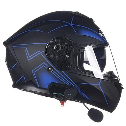 SX-ZZJ Cascos Casco - Cubierta Completa de la Motocicleta de los Hombres y de