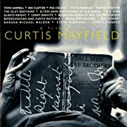 Various Artists - A Tribute To Curtis…