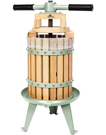 Prensas para la producción de vino | Amazon.es