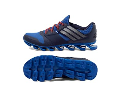 the latest f6b10 4a08f adidas Chaussures Running Homme Springblade Solyce M