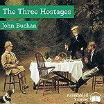 The Three Hostages | John Buchan