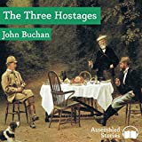 Bargain Audio Book - The Three Hostages