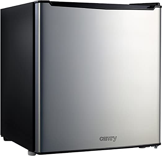 Minibar, 46 l, mini frigorífico, pequeña nevera para bebidas ...