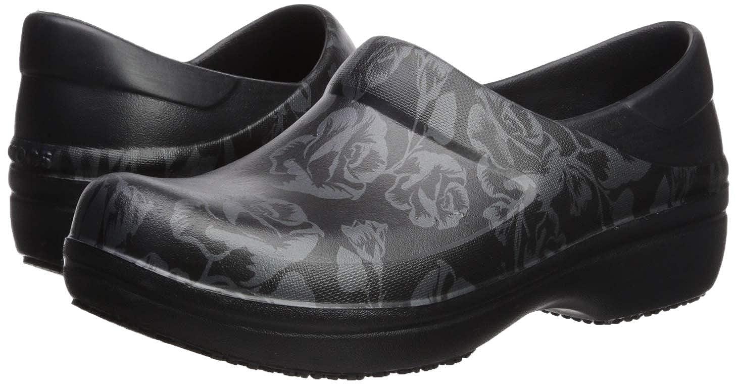 8cbaf5b915e0 Crocs Womens Neria Pro Ii Graphic Clog Clog  Amazon.ca  Shoes   Handbags