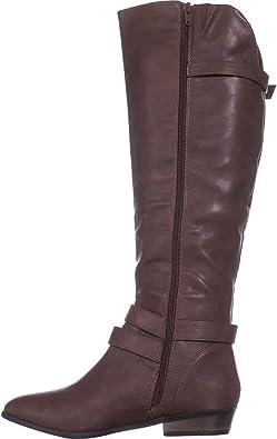 Knee Fashion Boots | Knee-High