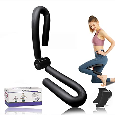 Arm Trimmers All in One Trainer,Home Gym Equipment Best for Weight Loss Thin Thigh Leg Exercise Equipment Inner Thigh Toners Master of Arms Yutown ScelleBridal Thigh Master Workout Equipment