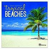 2019 Tropical Beaches Mini Calendar