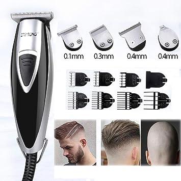 De cortar el pelo 4 EN 1Electric máquina de afeitar del ...