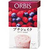 オルビス(ORBIS) プチシェイク フルーティーベリー 100g×7食分 ◎ダイエットドリンク・スムージー◎ 1食分150kcal