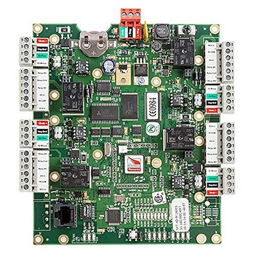 - Keri Systems NXT-4D Access Control