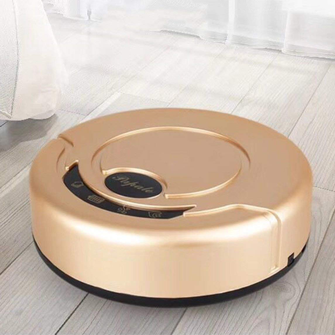 Mini Intelligent Robotic Vacuum Cleaner Automatic Mini Sweeping Machine by Magicalworld (Image #1)