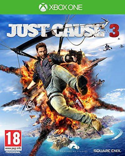 Just Cause 3 - Day 1 Edition: Amazon.es: Videojuegos