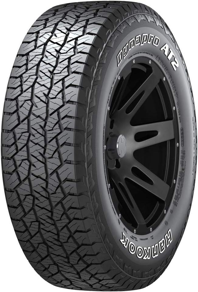 Hankook Dynapro AT2 RF11 all_ Terrain Radial Tire-LT225/75R16 115S 10-ply