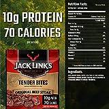 Jack Link's Beef Tender Bites, Original Beef