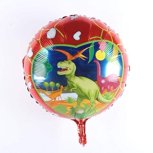 Dinosaurio temático Placa de Papel del Partido/Copa ...