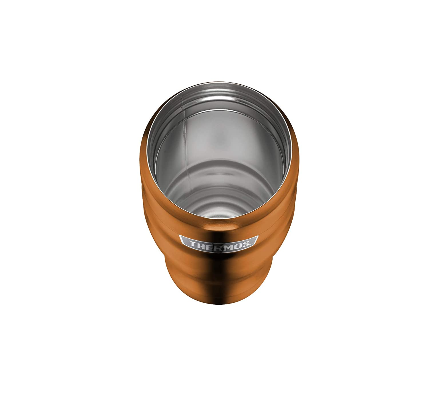 Cranberry 4002.248.047 Thermos Isolierbecher Stainless King