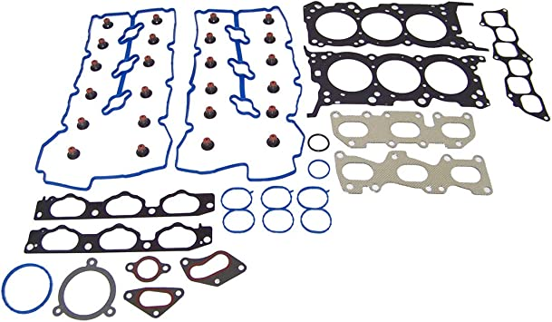 Cometic Nissan RB20//25 .030 inch MLS Exhaust Manifold Gasket 1.575 inch X 1.340