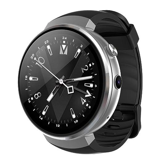LEMFO LEM7 Smart Watch Android 7.0 Smartwatch LTE 4G Smart ...