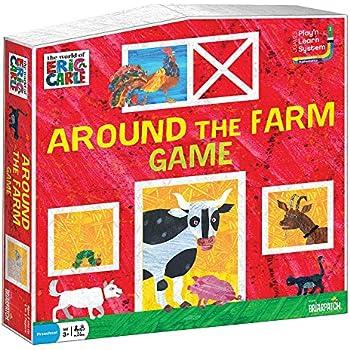 Amazon The Farming Game Toys Games