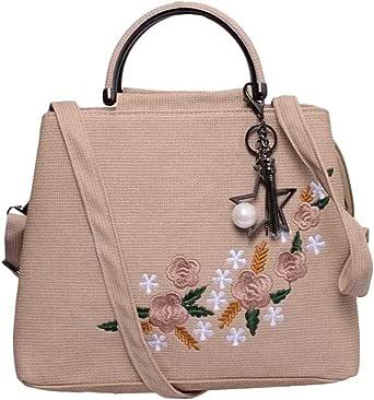Bag For Women- Crossbody Bags - black