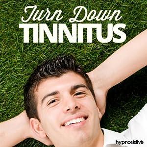 Turn Down Tinnitus Hypnosis Speech