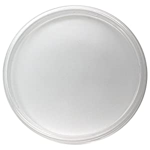 Fabri-Kal 9505466 Pro-Kal Clear Plastic Lid - 500 / CS