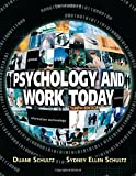 img - for Psychology and Work Today, 10th Edition book / textbook / text book