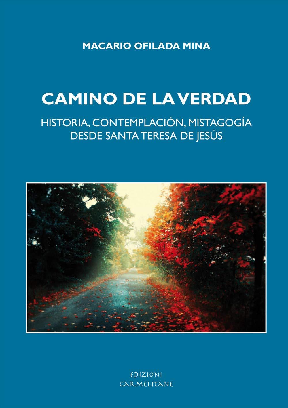 CAMINO DE LA VERDAD - HISTORIA, CONTEMPLACIÓN, MISTAGOGÍA DESDE ...