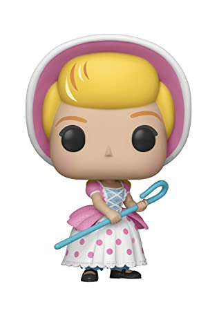 Amazon Com Funko Pop Toy Story Bo Peep Toys Games