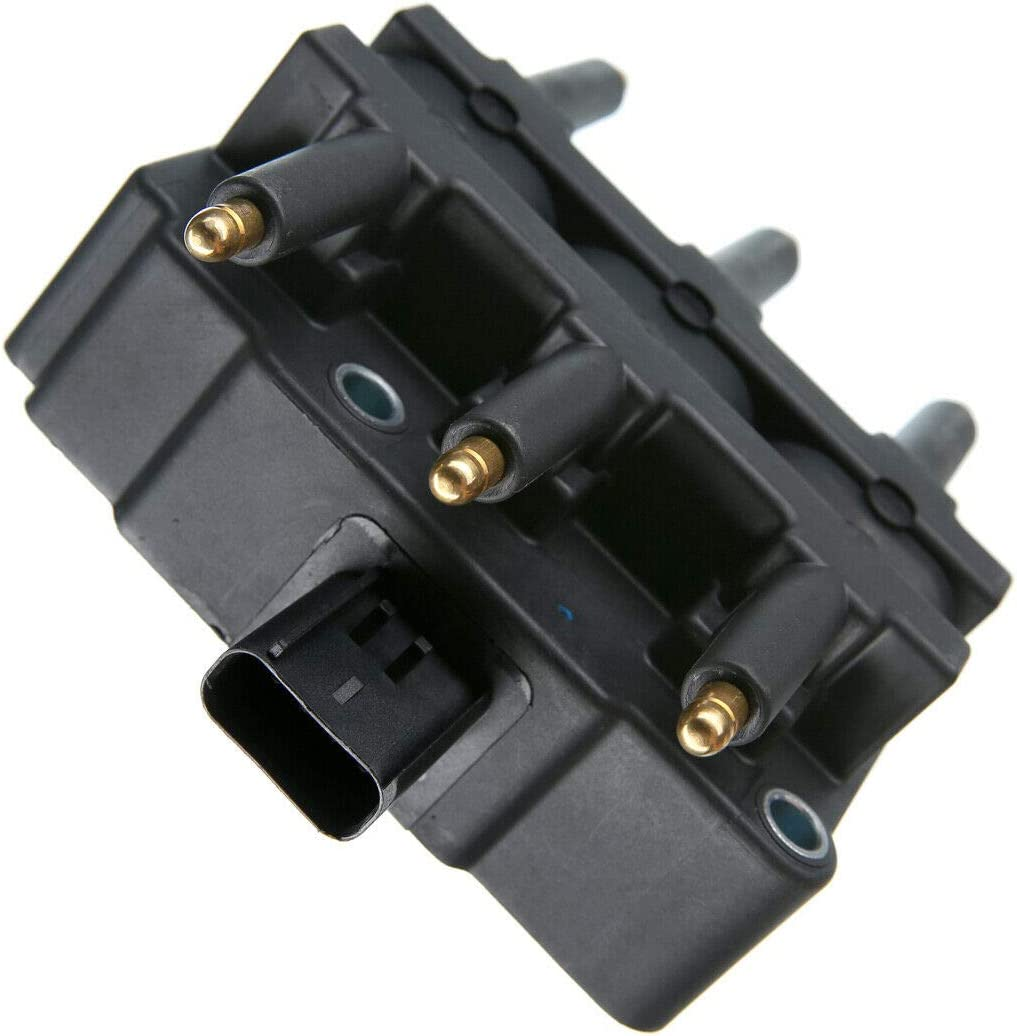 Ignition Parts Ignition Coil for Chrysler Town & Country 2000-2010 ...