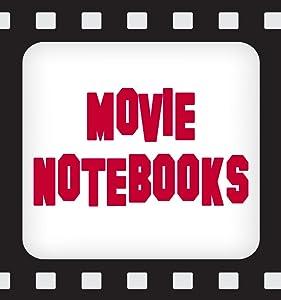 MovieNotebooks