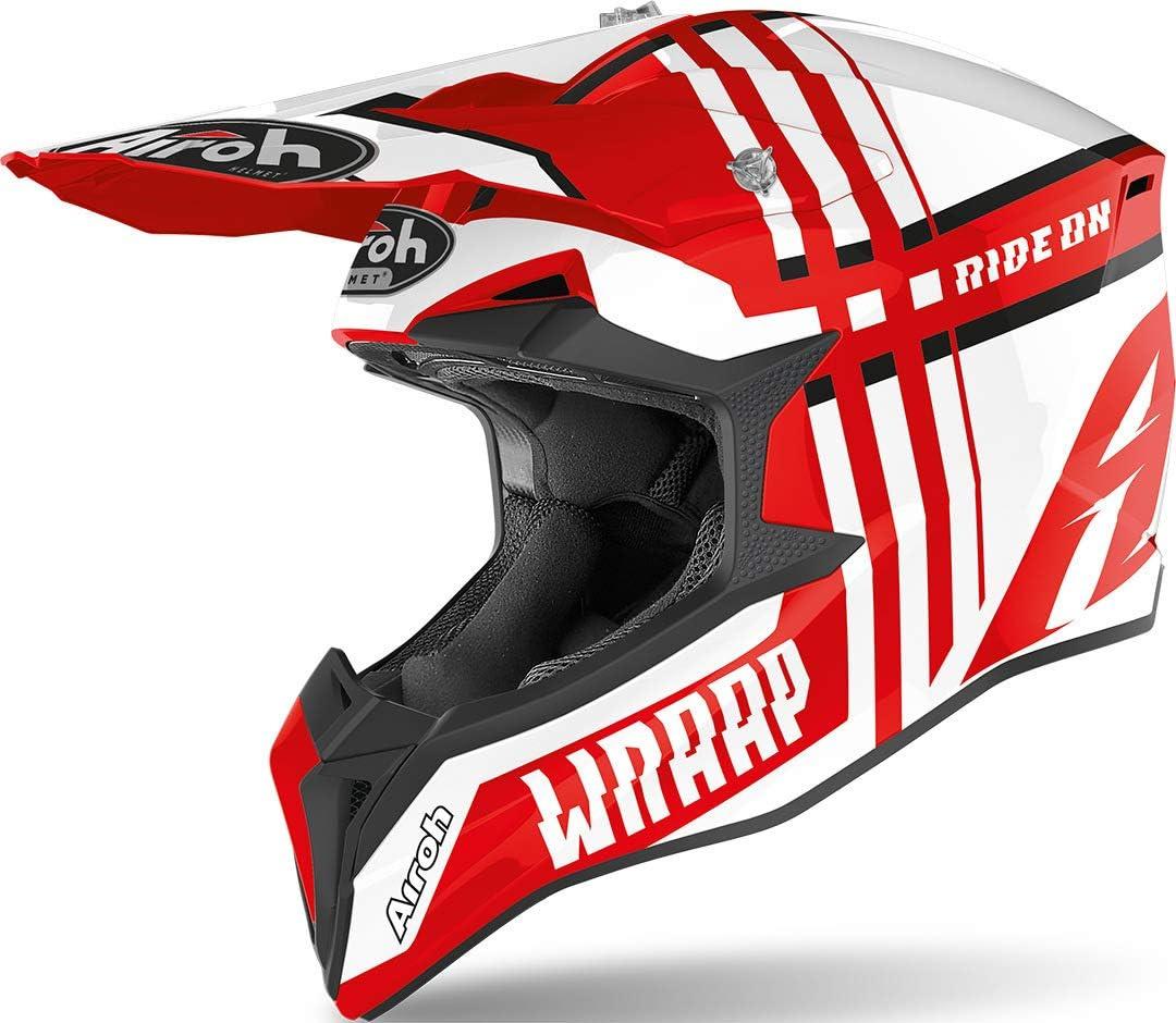Mejor Casco Airoh Motocross