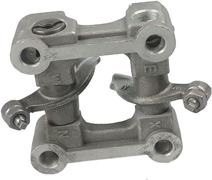 COMP Cams 4504-16 Magnum 3//8 Stud Diameter Rocker Arm for Ford Applications