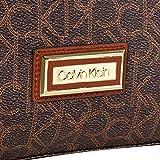 Calvin Klein Belfast Nylon Vertical Front Zips