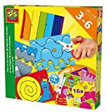 SES I Learn to Use Scissors Playset by SE